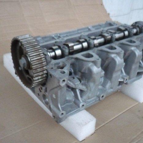Chiulasa echipata Duster 1.5 dci , Euro 5 , 66kw / 90CP