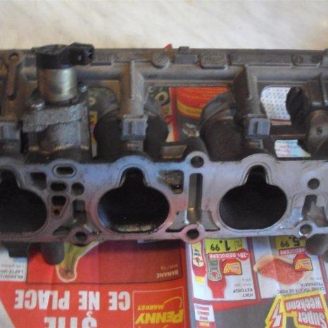 rampa injectoare completa pt stilo an 2003 motor 1800 cm3