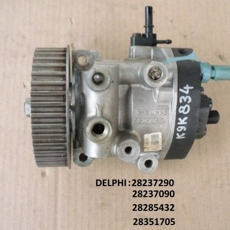 Pompa injectie Renault Megane 3 , 1.5 dci , 90 CP , EURO 5