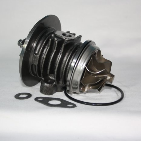 Kit reparatie turbo turbina Mercedes E-Klase 250 TD W210 150 cp 1