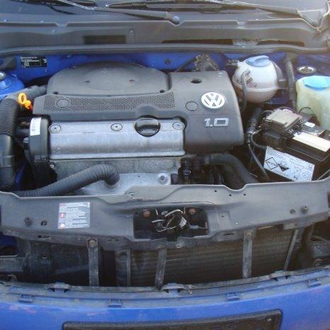 dezmembrez VW lupo 1.0B 2000