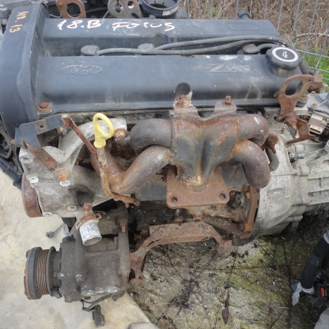 Vindem motor de Ford Focus 1.8 benzina, 16V
