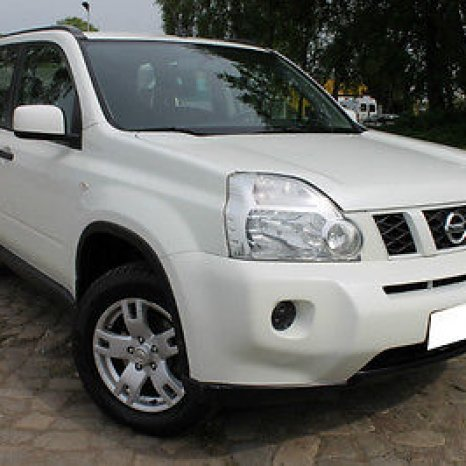 Piese Nissan X Trail T31 20dci
