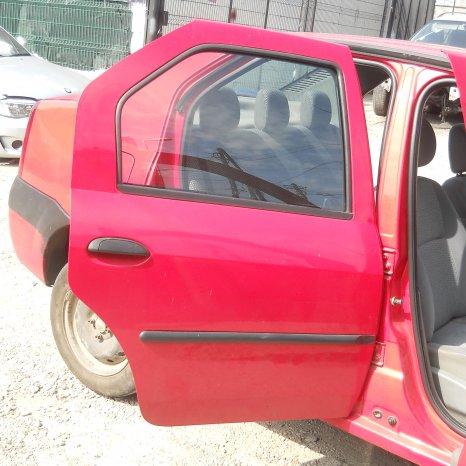 Usi spate Dacia Logan 1.5 dci euro3 euro4