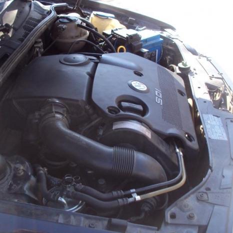 DEZMEMBREZ VW POLO 1900 SDI AN 2000