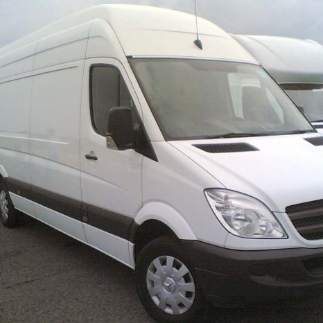 Far Mercedes Sprinter 2.2CDI- 2006-2012