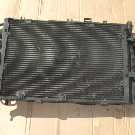 Radiator clima AC Vw Polo 1.4 16v