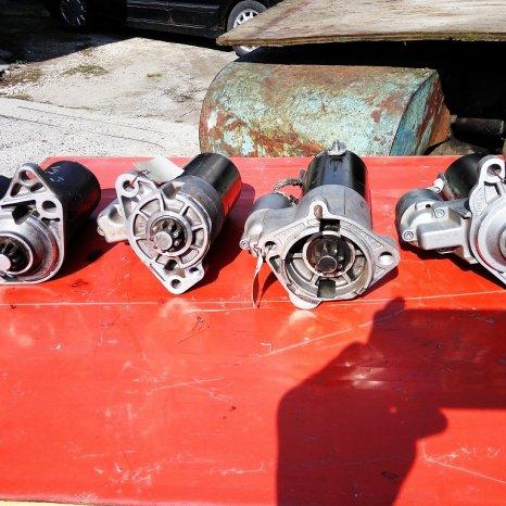Vand electromotoare BMW, VW, Opel, Audi, Renault, Fiat etc.