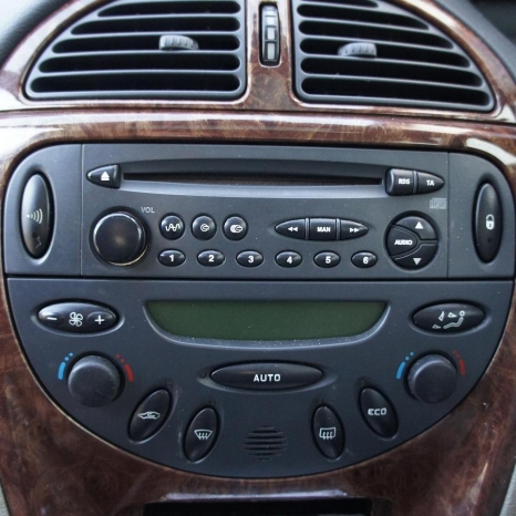 Vand cd – player citroen c5