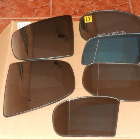 Geamuri de oglinzi BMW X5, BMW E 60, Mercedes C class/ E class,