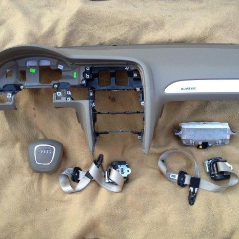 kit de airbag AUDI A6 2010