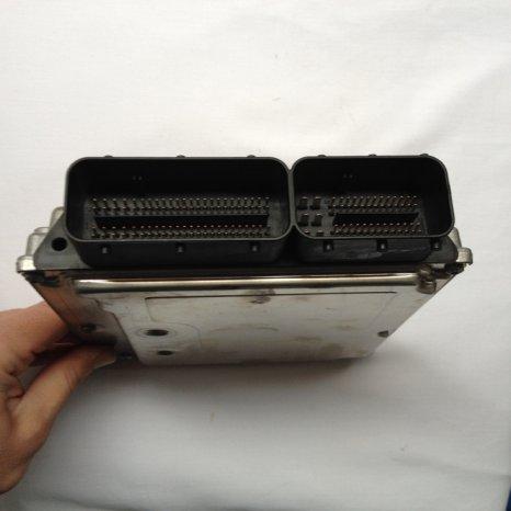 Calculator motor,ECU BMW E46 320d 150 cp cu soft custom(170cp)