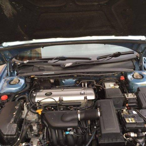 Radiator AC Peugeot 406