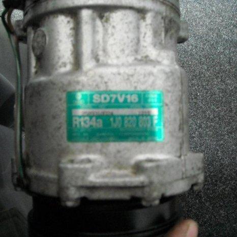 Vand compresor clima Skoda Octavia