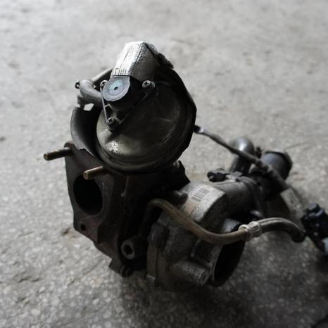 Vand turbosuflanta citroen c5