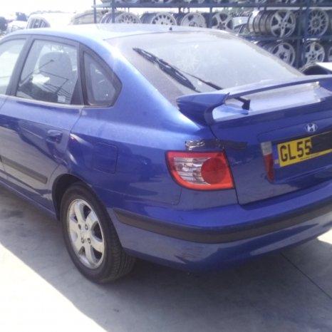 Dezmembrez Hyundai Elantra, an 2006
