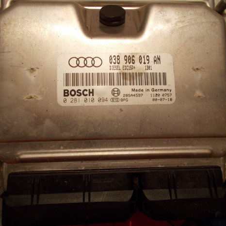Calculator Audi A4/B5, an 2000