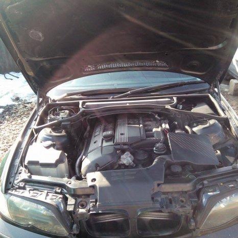 Cutie viteze BMW E46 2.2 Benzina