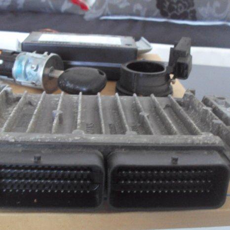 kit pornire complet renault laguna an 2000 motor 1600 si 1800 cm3