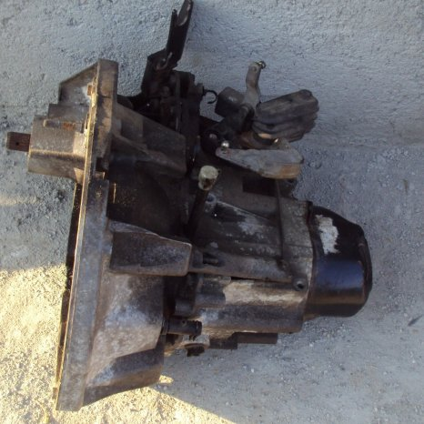 cutie viteze manuala pt laguna2 motor 1800 cm3 an 2003