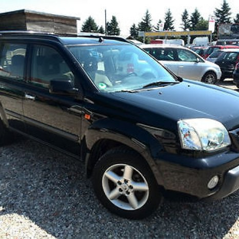 Piese  Nissan X-Trail 2.2 dci