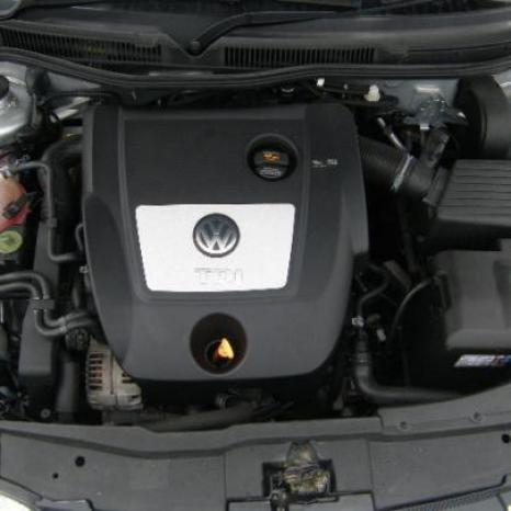 capac motor vw bora 1.9tdi