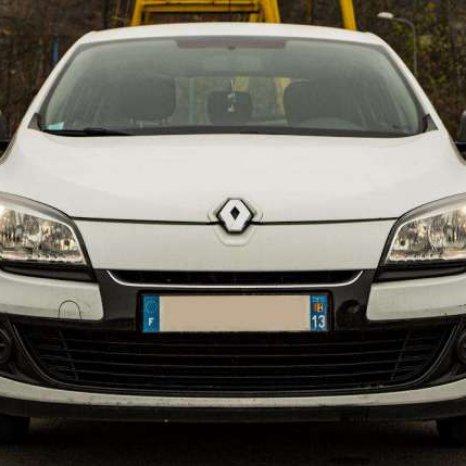 Dezmembrari Renault Megane 3 III Hatchback Facelift , an 2012
