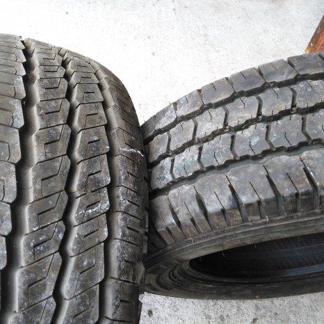 Anvelopa iarna Renault Master 225/65 16