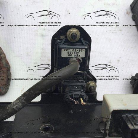 MAP Senzor Fiat si Alte Marci