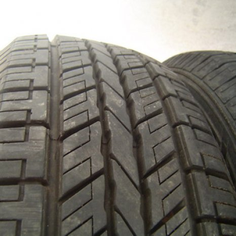 Set de 4 anvelope all seasons 215/60/17 HANKOOK - ca noi