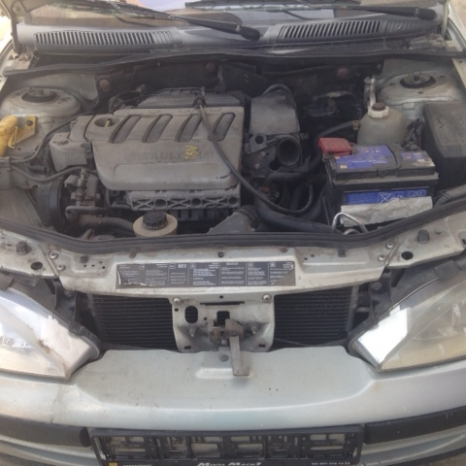 Dezmembrez Renault Megane Break 2003, 1, 6 benzina functional