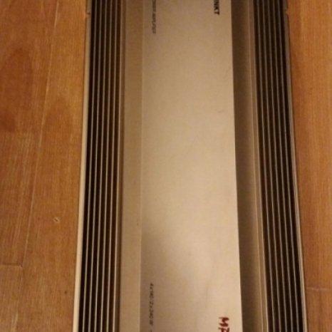 Amplificator statie auto blaupunkt Mpa680 680w