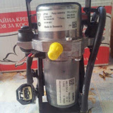 Pompa Vacuum VW Touareg