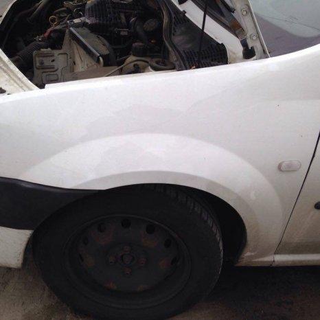 Dezmembrez Dacia Logan 1.5 DCi Euro 4 an 2008 ALB