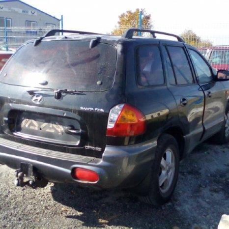 Dezmembrez Hyundai Santa Fe ,an 2003