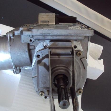 motoras servocity fiat stilo