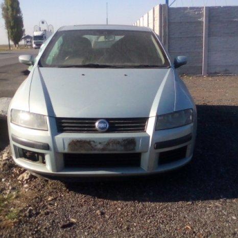 Dezmembrez Fiat Stilo ,an 2002