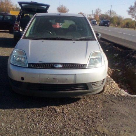 Dezmembrez Ford  Fiesta V ,an 2006