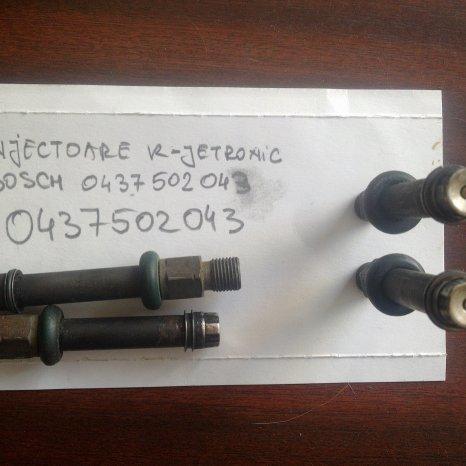 injectoare vw/audi k-jetronic Bosch 0437502043
