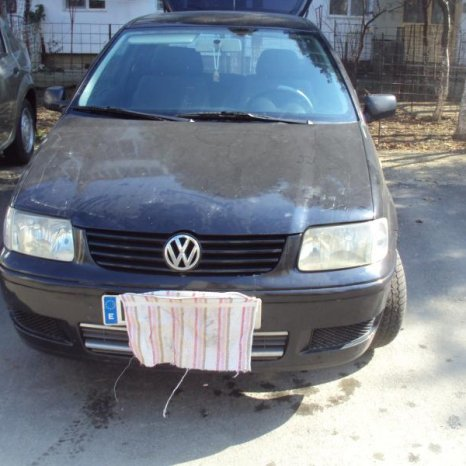 caseta servodirectie vw polo 6n2 an 2000