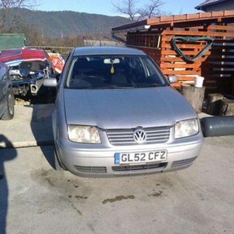 Volkswagen Bora, 2002, gri