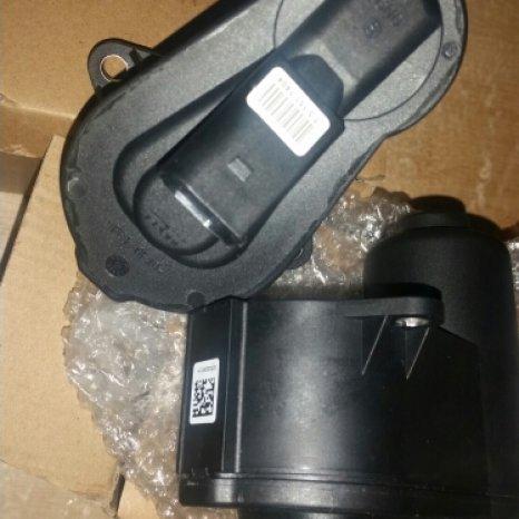 Motoras frana de mana NOU, VW passat b6 b7, CC , audi , seat etc