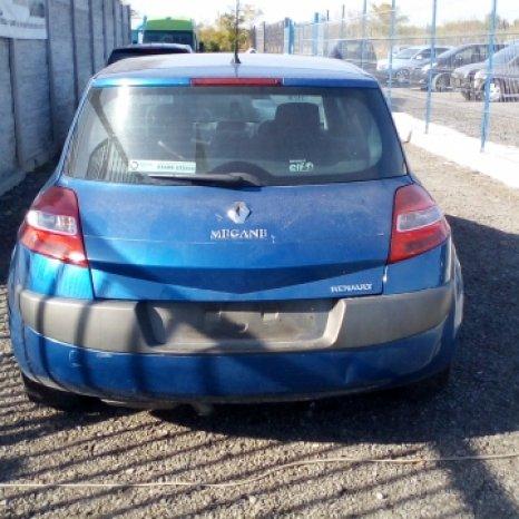 Dezmembrez Renault  Megane II ,an 2007