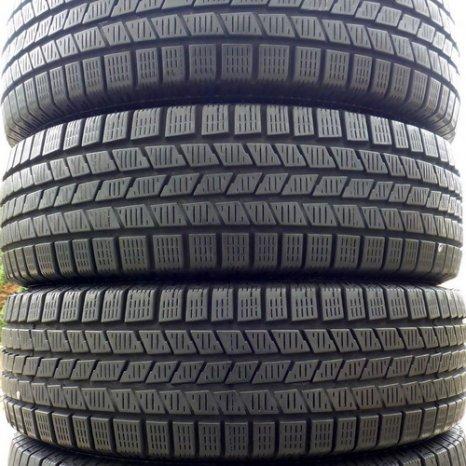 Cauciucuri de iarna 215/65/16 Pirelli (second hand-Germania)