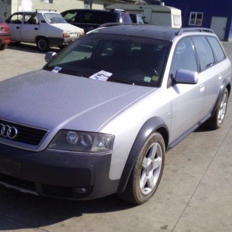 Dezmembrez Audi Allroad, an 2000
