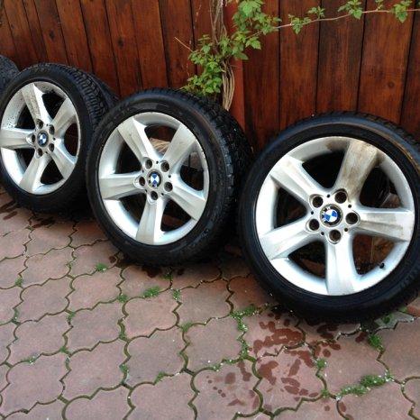 Jante BMW Style 119 pe 17