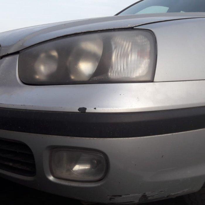 dezmembrez hyundai elantra an 2008 motor 1.6 benzina 16 v