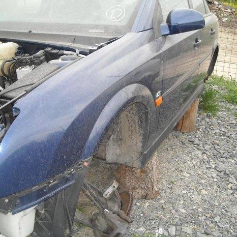 Vand aripa stanga Opel Vectra c