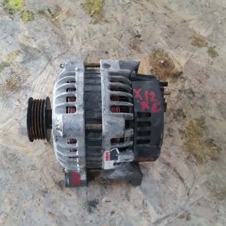 Alternator Opel Astra G, 1.2 benzina, an 1998-2004