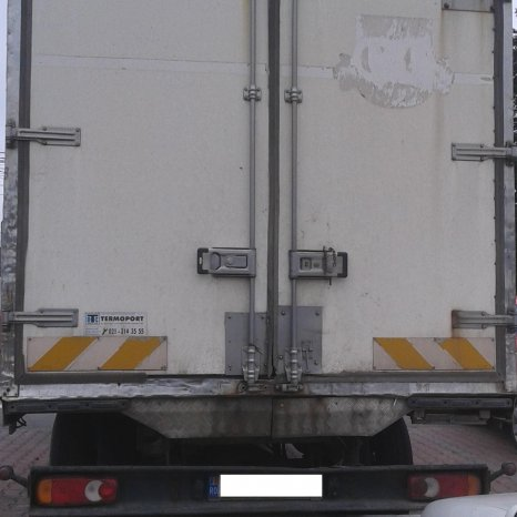 Dezmembrari Autobuftea - Renault Mascott 2005!!!